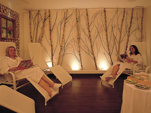 Hotell La Romantica ***S Moena