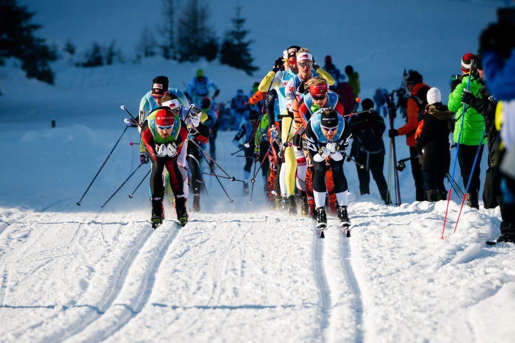 Toblach Cortina Visma 2019