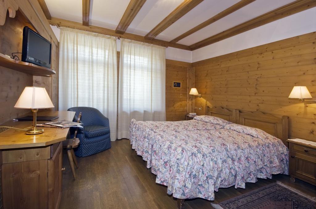 Hotel Franceschi Park Hotel