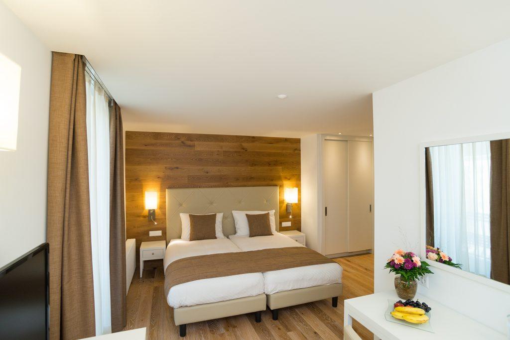 Hotel Schweizerhof, Pontresina