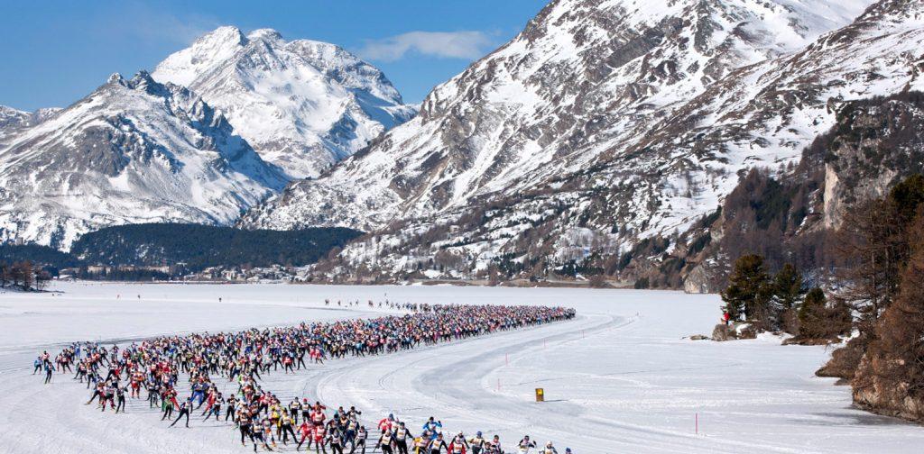 Engadin Skimarathon GStours