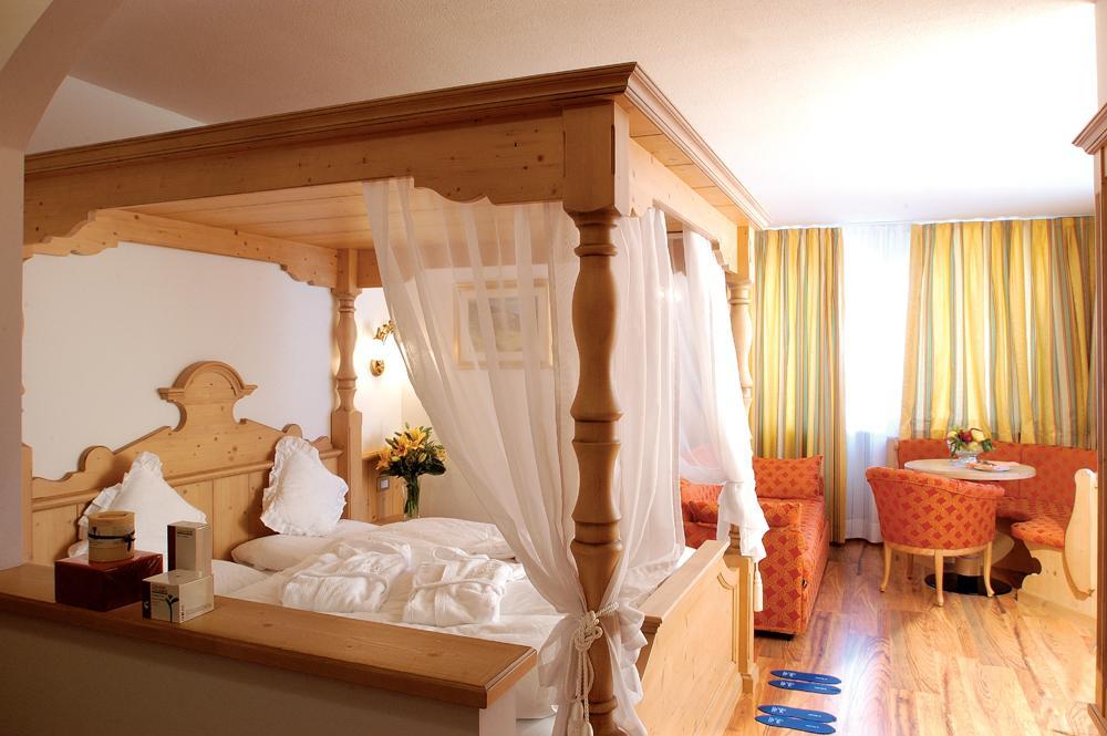 Garden Hotel Moena