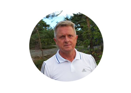 Björn Svensson GStours