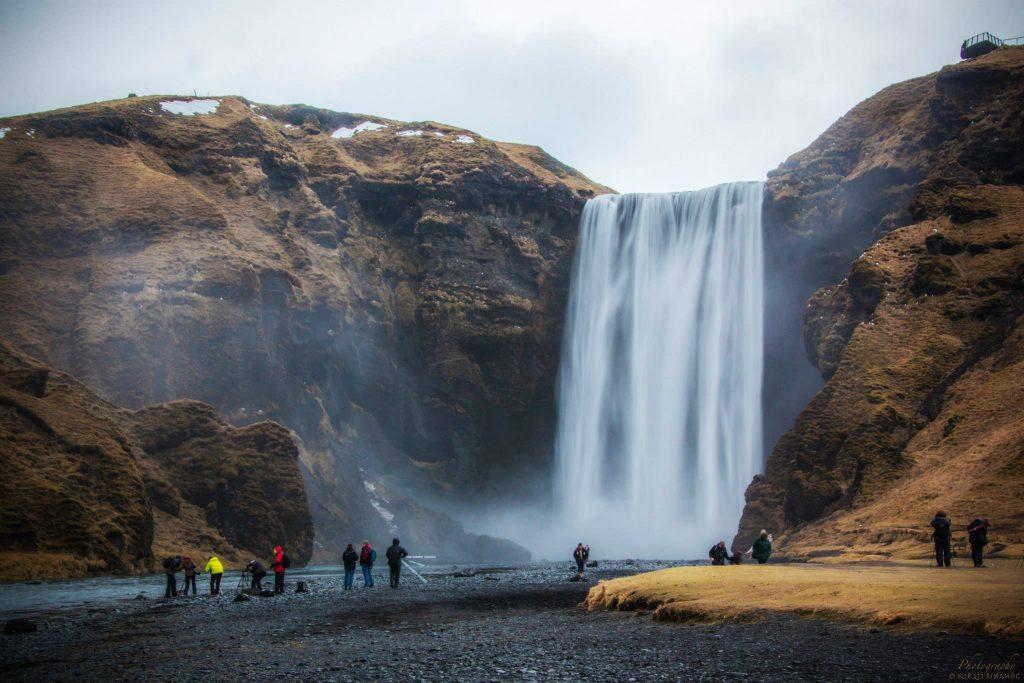 Heldagstur runt Snæfellsnes-halvön
