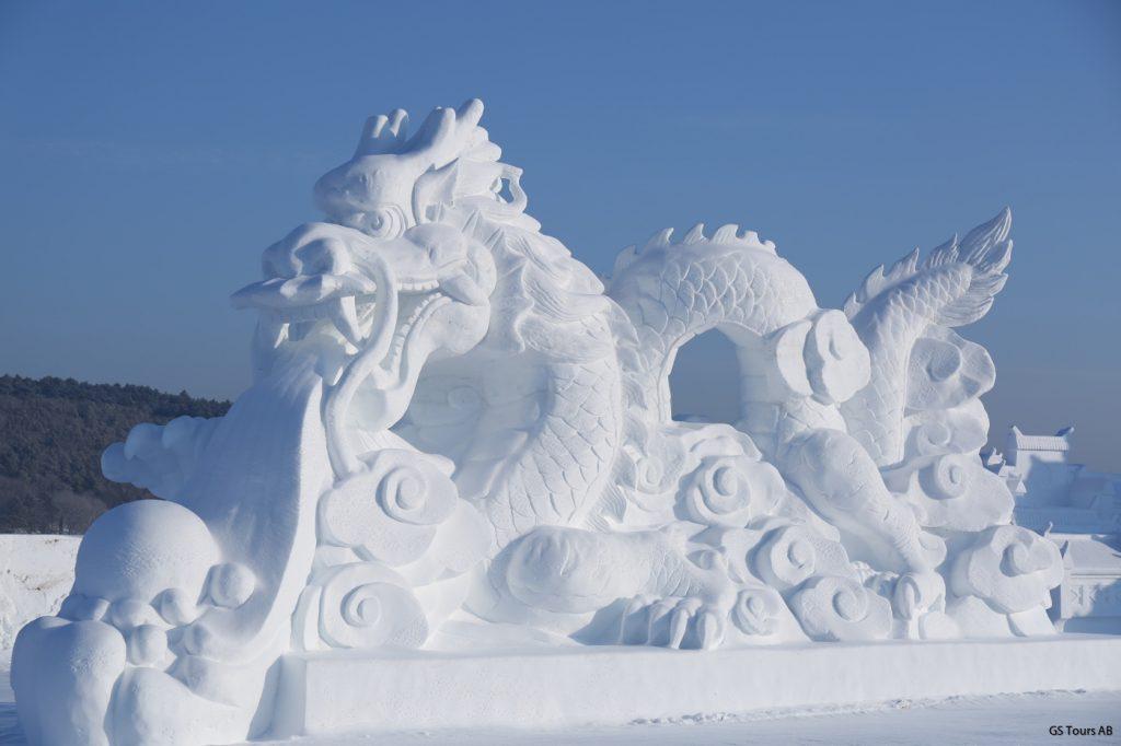 Kinesiska Vasaloppet GStours