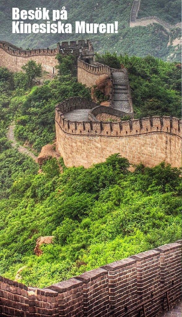 Kinesiskamuren