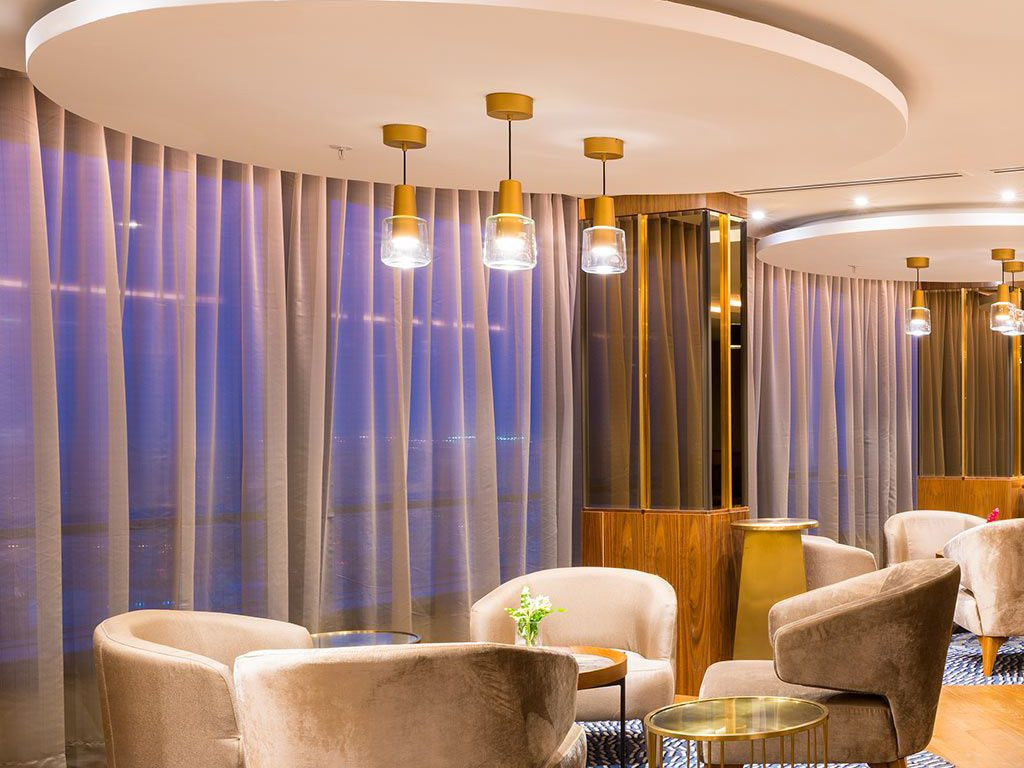 Radison Blu Hotel Peking