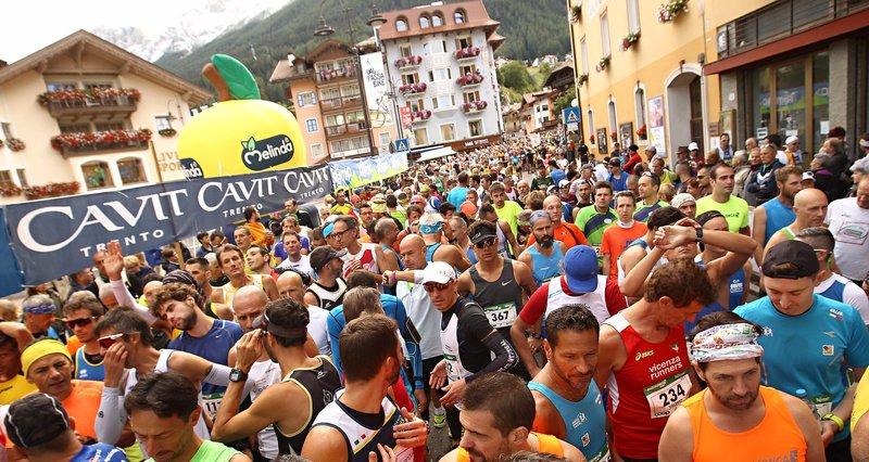 Marcialonga Running 2019