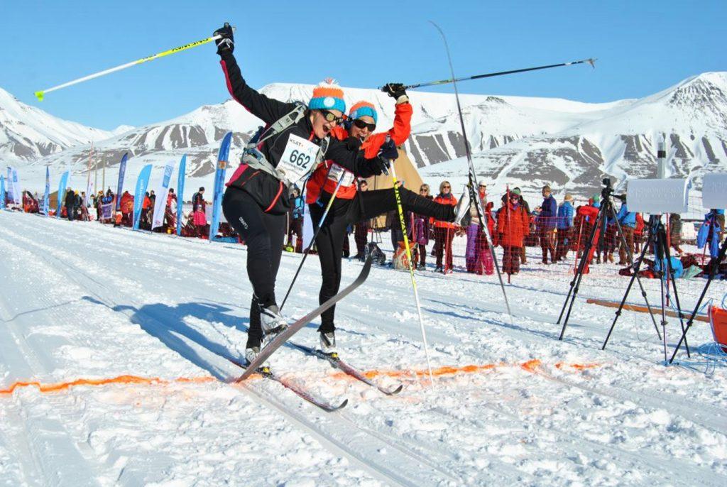 Svalbard Skimarathon 2019