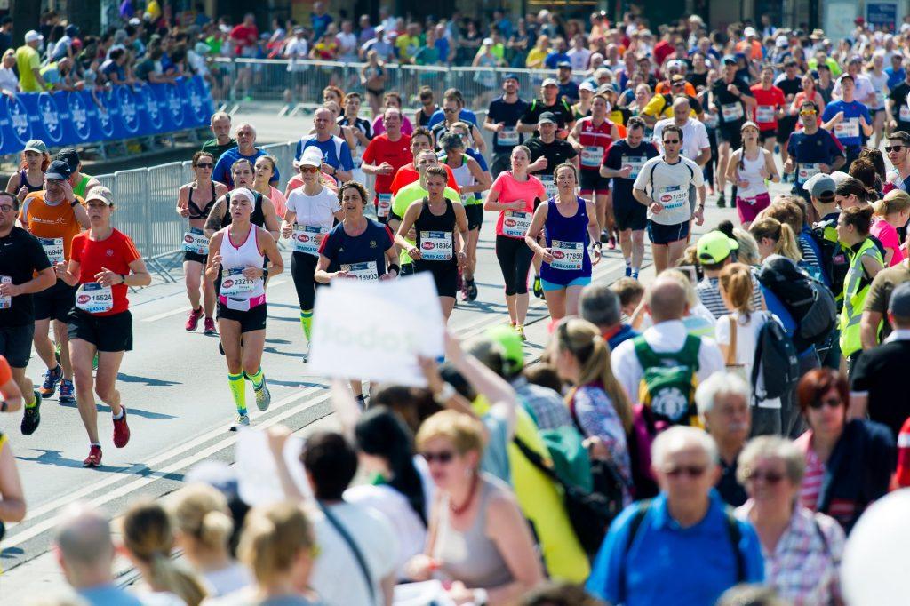 Vienna Marathon GStours